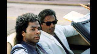 MIAMI VICE (Don Johnson)  ~ Memories of the 80s