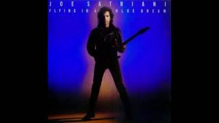 Joe Satriani Flying in the Blue Dream [Full Album]