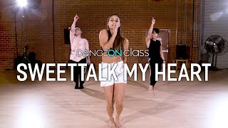 Tove Lo Sweettalk My Heart | Erica Klein Dance Class