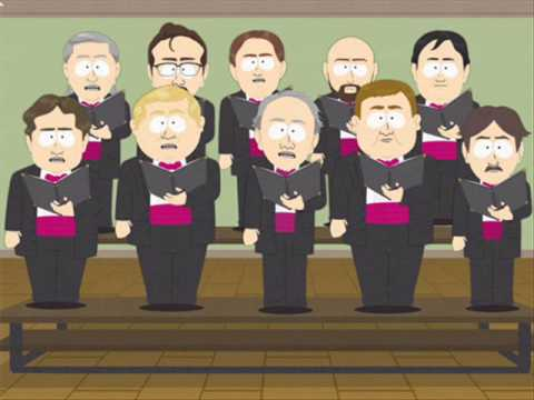 South Park: A Chorus of Wieners A Song of Ass and Fire