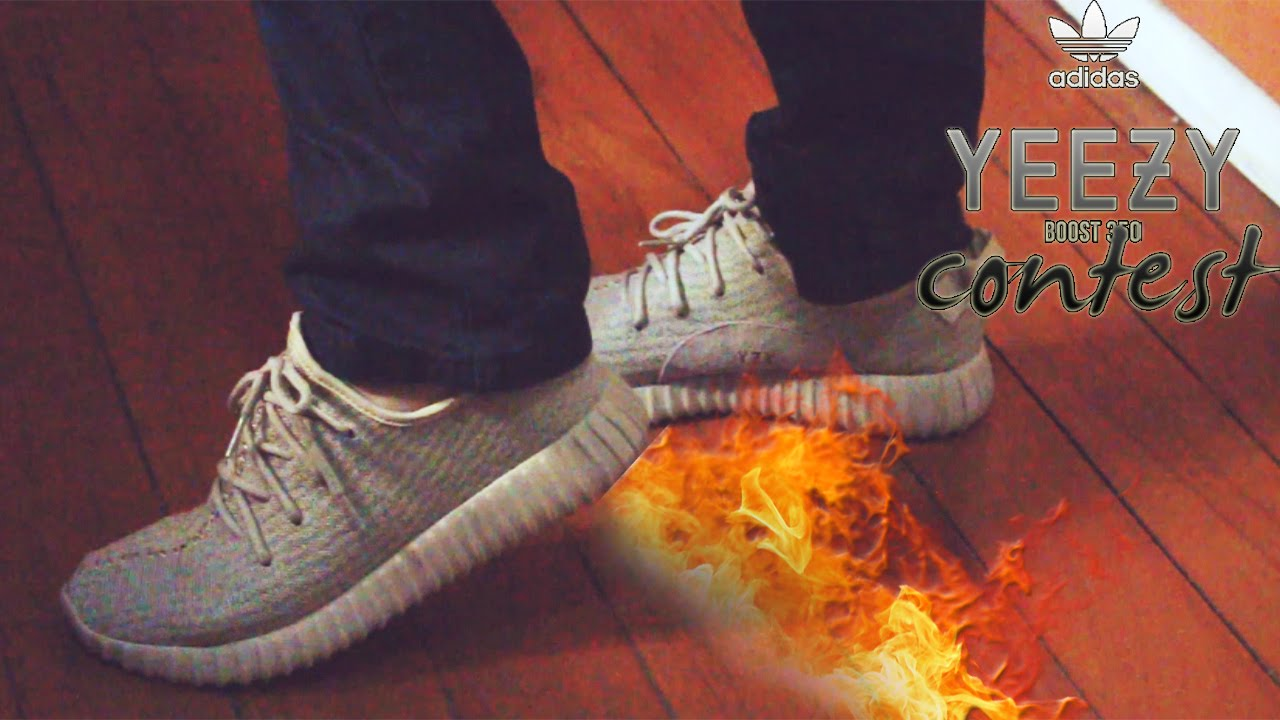 b6c30622ff3c5 UNBOXING ADIDAS YEEZY BOOST 350 - Portugues-BR (Tênis Kanye West Justin  Bieber)