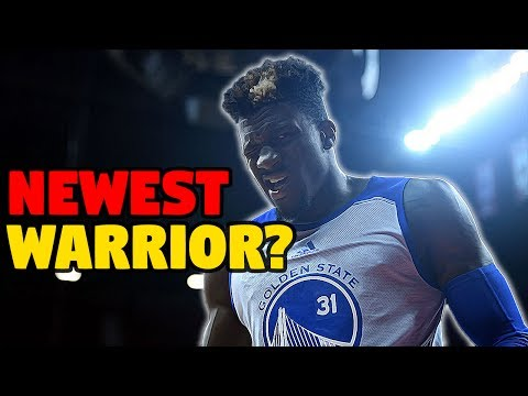 Newest Warrior? Is Dylan Ennis the next Ian Clark? | Summer League Discussion