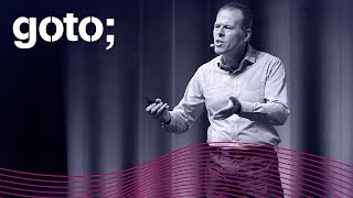 GOTO 2019 • Why Aren't You A Data-Driven AI Company Yet? • Jan Bosch