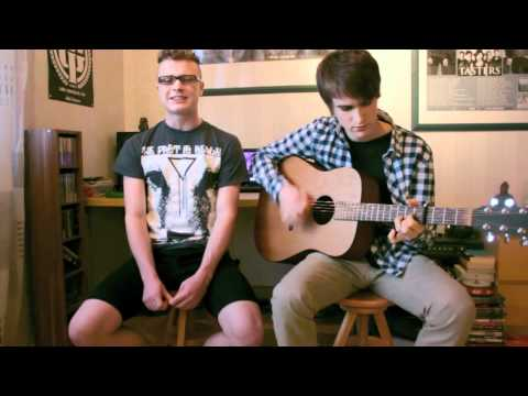 How To Save A Life / The Fray Cover (Marc & Max)