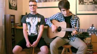 Max and Marc -- How To Save A Life / The Fray Cover
