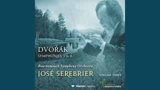 Symphony No.6 in D major, Op.60 : III Scherzo - Furiant [Presto]