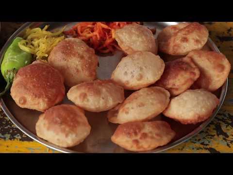 Amazing Street Foods Jamnagar, India | Special Gujarati Food Tour