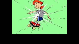 JumpStart Adventures 5th Grade: Jo Hammet, Kid Detective Full Playthrough - Part 2