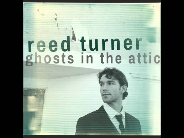 Reed Turner - Room For Doubt