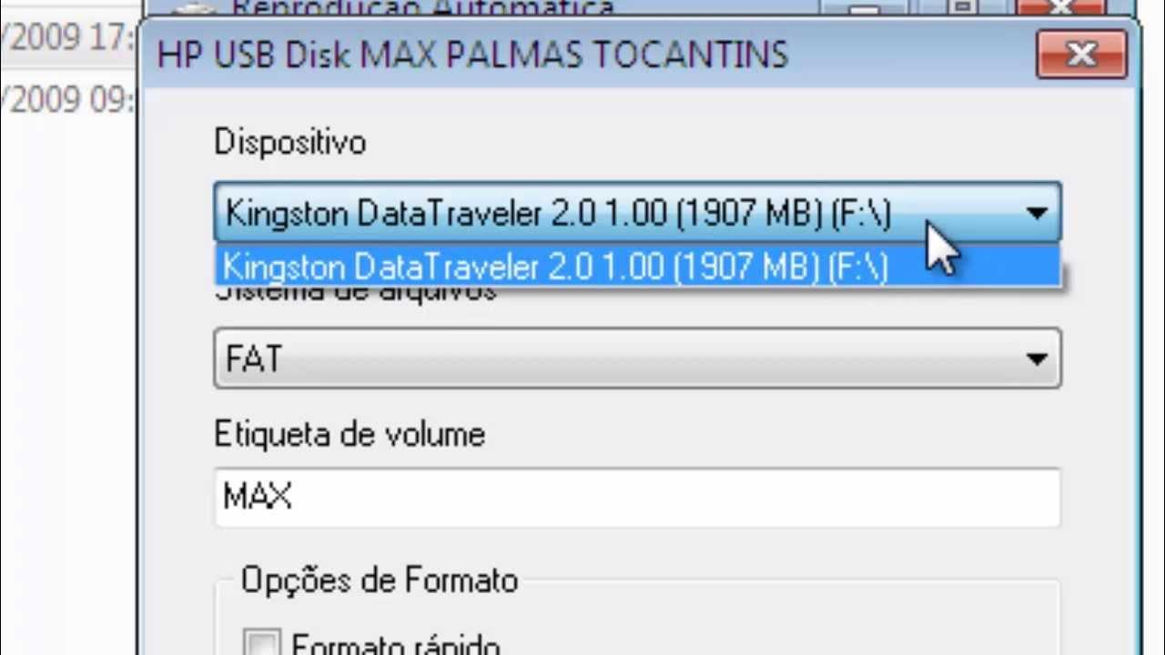 DRIVE 64GB BAIXAR PROGRAMA FORMATAR PEN DE PARA