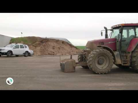 Biométhane, un circuit court énergétique en Pays de Meaux