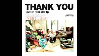 CNBLUE - YES/KIMIO [그래요] (TRACK 4), Dl link included