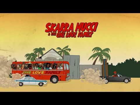 Skarra Mucci Feat. Teacha Dee - Telephone Love