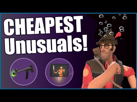 [tf2]-the-cheapest-of-cheap-unusuals!-(hats,-weapons,-taunts)