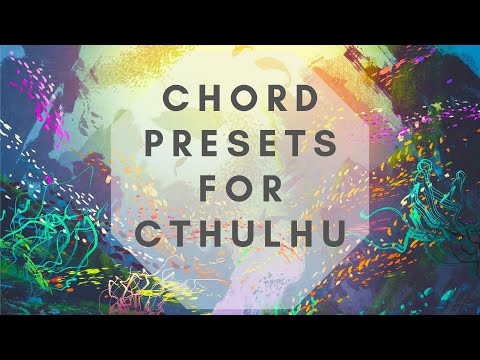 cthulhu chord vst free download