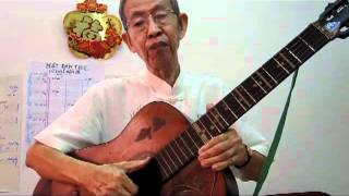 Guitar Bai 3 dan not nhac tren dan.mp4