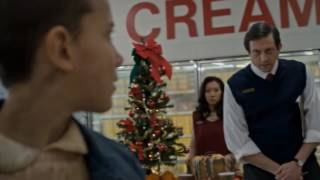 Stranger Things interview Which scenes were improvised? Millie Bobby Brown David Harbour