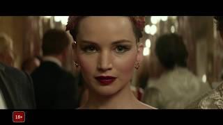 Красный воробей - Русский трейлер (дублированный) 1080p