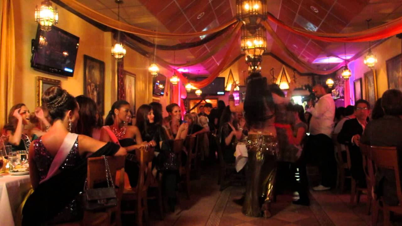 Dance West Palm Beach