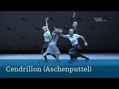 Cendrillon (Aschenputtel) – Trailer | Volksoper Wien/Wiener Staatsballett