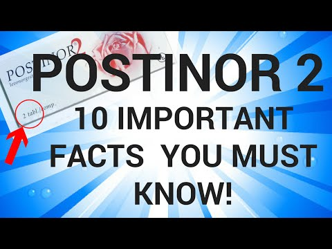 postinor-2:-10-important-facts-you-must-know!-(emergency-contraception---effectiveness,-side-effect)