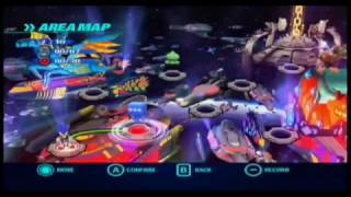 Let's Play Sonic Colours, Part 3 - Rainbow Road