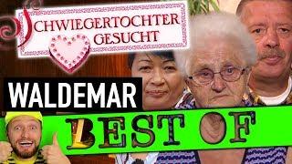 BEST OF Schwiegertochter gesucht: Waldemar, Wanphen & Elsbeth 2019