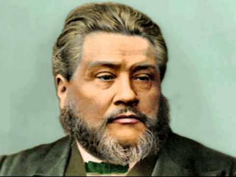 Charles Spurgeon Sermon - The Danger of Doubting