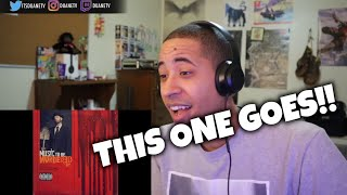 ONE OF MY FAVORITE! | Eminem - Marsh (Music To Be Murdered By) [REACTION]
