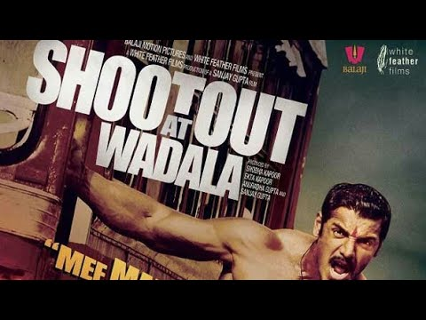 SHOOTOUT AT WADALA FULL HD MOVIE