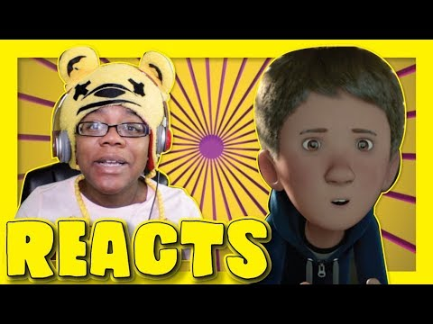 The Present OFFICIAL by The Present | Animation Reaction