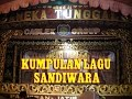 Kumpulan Lagu  SANDIWARA ANEKA TUNGGAL FULL Live Cilet 17 Mei 2016