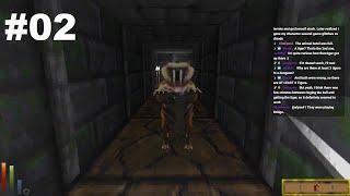 Daggerfall Unity Stream VOD #02 (20/07/20): Tar-Laxx Stumbles into the Limelight