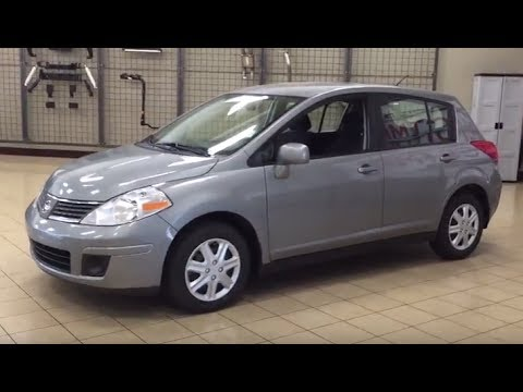 2009 Nissan Versa Review