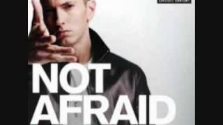Eminem - Not Afraid (Infos in screen)