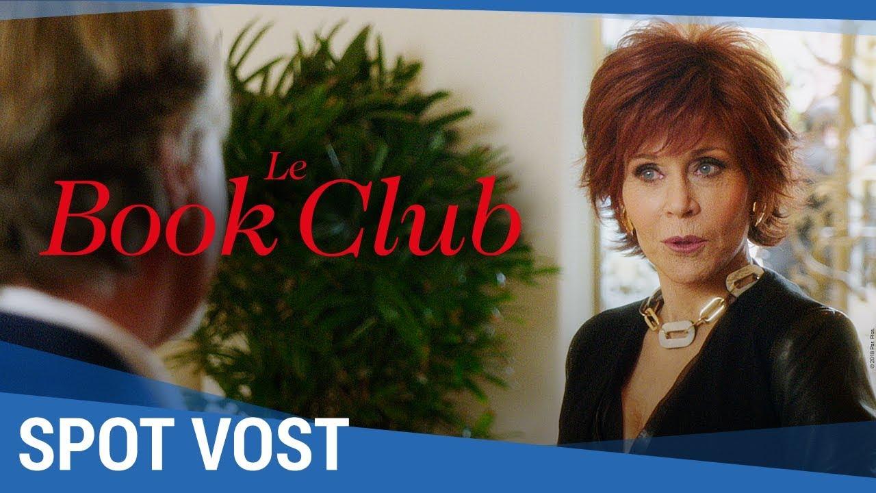 LE BOOK CLUB - Spot (VOST) [Actuellement au cinéma]