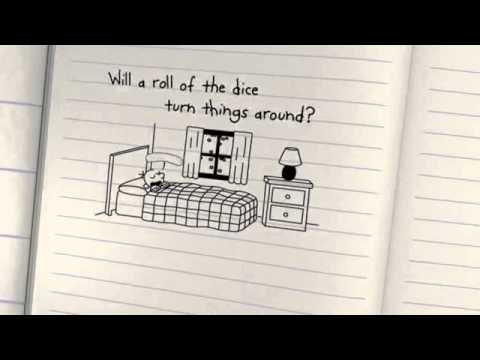 Diary Of A Wimpy Kid Hard Luck Full Book
