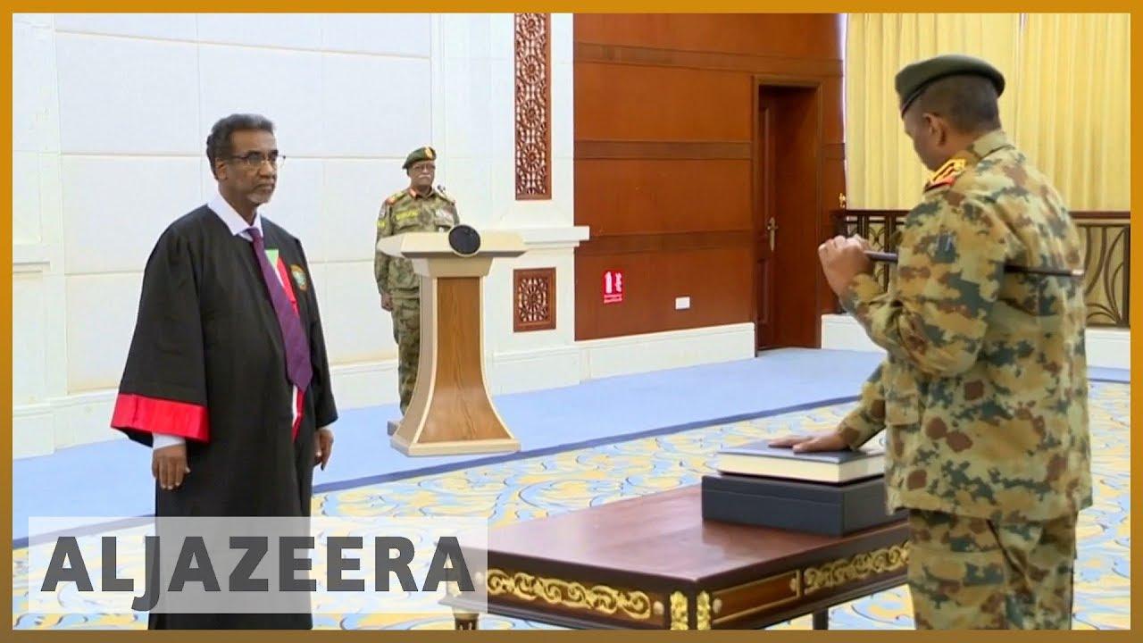 AlJazeera English:New ruling body ushers in Sudan's complex shift to civilian rule
