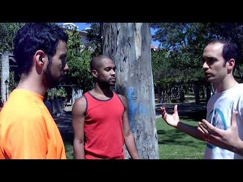 Sobre o Curso de Instrutores de Chi Kung parte 7