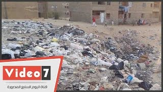 """بالفيديو..""""الخرابة مول"""" مدينة محتلة فى قلب القاهرة..وساكنيها:لو مشونا هنعمل خيام بالشارع"""