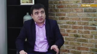 Р.Жээнбеков: