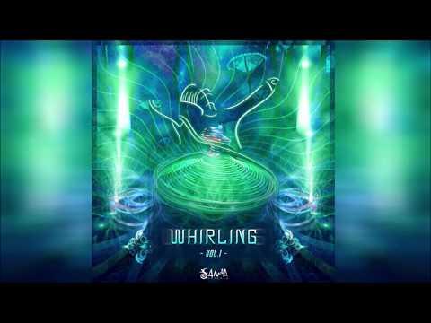 VA - Whirling Vol. 1 [Full Album] ᴴᴰ