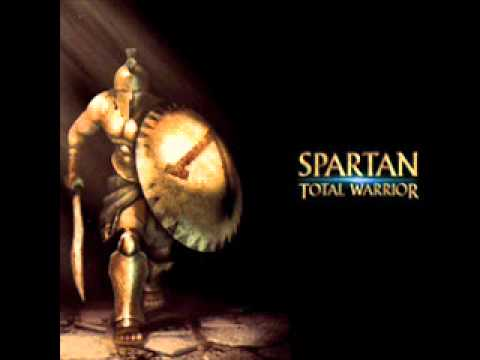 Spartan Total Warrior Soundtrack - Main Menu.wmv