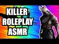 Sexy Killer Roleplay ASMR - Dead By Daylight