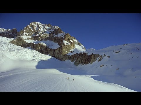 IMAX The Alps trailer [HD]