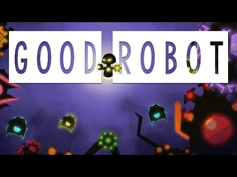 Good Robot Gameplay - Robot Roguelike Rukus! - First Impressions