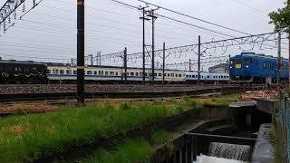 2021.5/5 ありがとう413系 AM04編成最終運行