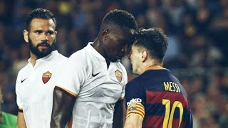 When Lionel Messi Gets Angry ● Angry Moments & Crazy Fights ● 2018 HD