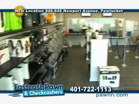 Fastcash Checkcashers A Ri In Pawtucket