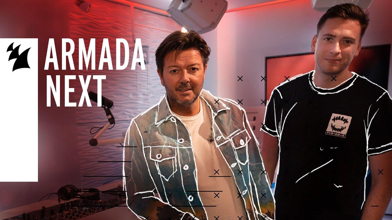 Armada Next - Episode 6 - YouTube